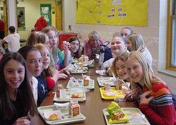 Треть эстонских школьников голодает