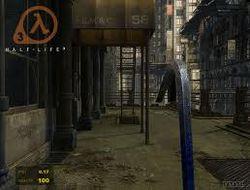 Третья часть Half-Life