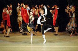 турне Большого театра