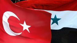 Турция и сирийские курды