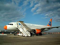 Угроза банкротства Wind Jet