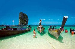 Безопасно посетить Таиланд