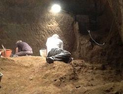 В Италии найдены подземные пирамиды этрусков