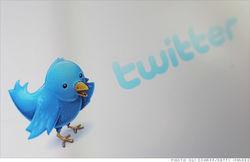 Twitter обвиняют в спаме