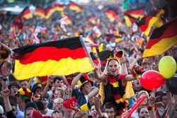 УЕФА оштрафовали Германский футбольный союз