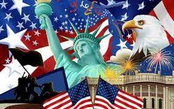 Биржи США открыты разнонаправленно