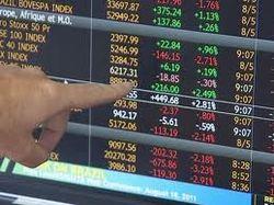 Итоги среды: биржи США провели спокойные торги