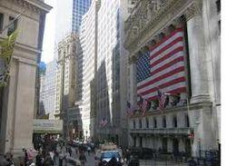 Биржи США открыты во вторник в «красной» зоне