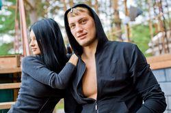 У Александра Задойнова есть беременная подруга