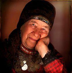 Бурановская бабушка