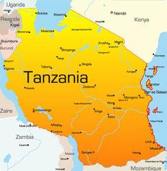В Танзании День объединения