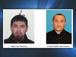 Убийцы 12 человек в нацпарке в Казахстане