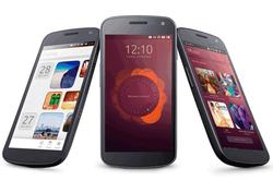 Первый Ubuntu-смартфон будет презентован в октябре