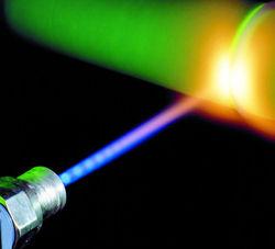 Лазерный дозиметр