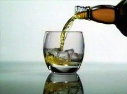 Непоправимый вред алкоголя