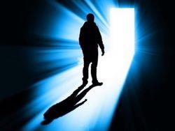 Существование души после смерти