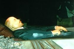 причины смерти Ульянова-Ленина