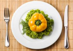 Вегетарианство залог долгой жизни