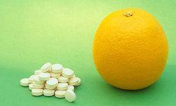 Доза витамина С