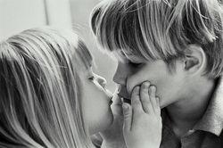 Девайс разрешающий целоваться