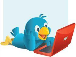 Самые интересные темы твиттера