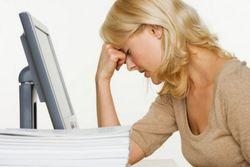 Запрет на антидепрессанты для женщин