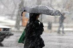 Украина готовится к снегу