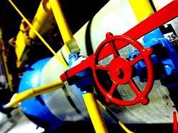 Украина купит у Германии газ