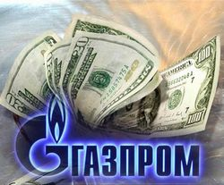 Украина намерена купить в США газ