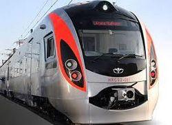 Украина отказывается от поездов Hyundai
