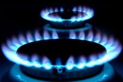 Украина снизила уровень газовой