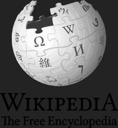 Украинский вариант Википедии
