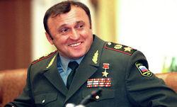 Умер Павел Грачев
