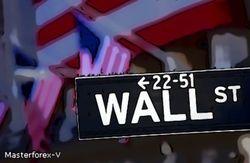 Уолл стрит оказывает давление на курс евро