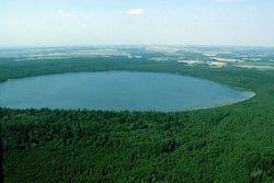 Украина обвиняет Беларусь в уничтожении Шацких озер