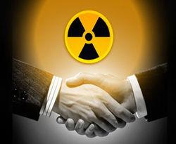 Украина расширит сотрудничество в области ядерной безопасности