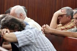 Украинцы, осужденные в Ливии