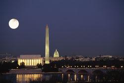 Украинцы отравились в Вашингтон на заседание ВБ и МВФ
