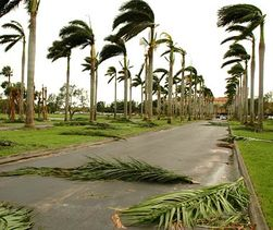 Ураган Берил