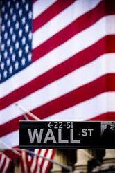 Биржи США закрылись в небольшом плюсе