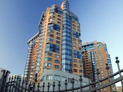 Сделки на рынке жилья бизнес-класса