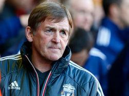 главный тренер «Ливерпуля»