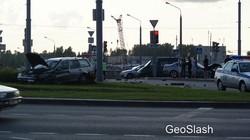 авария под Гродно