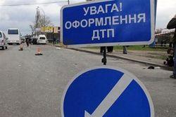 В Беларуси ночью в автокатастрофе погиб украинец