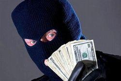 В Гродно у беспечной автомобилистки украли 30 000 долларов