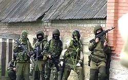 В Ингушетии проходит спецоперации по ликвидации опасных преступников