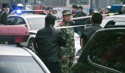В Китае в результате ДТП с участием автобуса погибли 23 человека