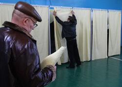 В Украине назначены перевыборы