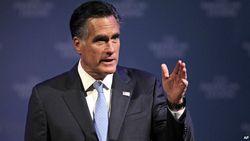 В Вашингтоне провели протестную акцию против Митта Ромни