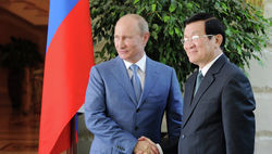 В чем особенности отношений России и Вьетнама